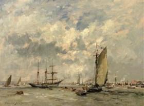 EDWARD SEAGO (BRITISH, 1910-1974)