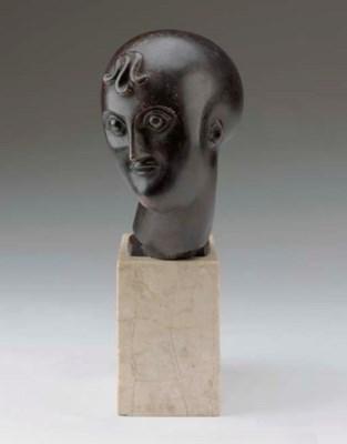 Elie Nadelman (1885-1946)