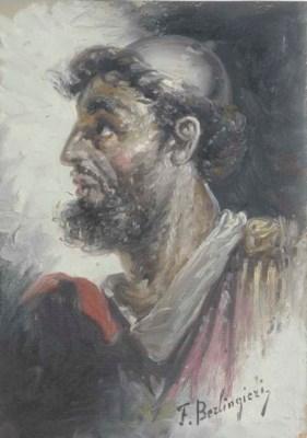 F. Berlingieri (ITALIAN, 19th