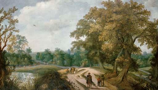 Willem van den Bundel (Brussel