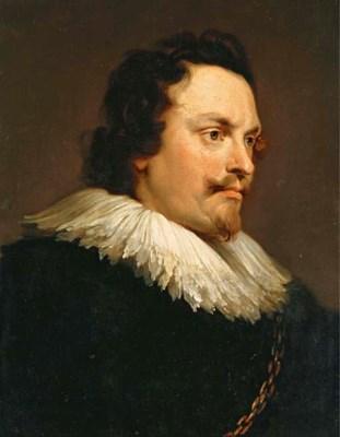 Pieter Thijs (Antwerp 1624?-16