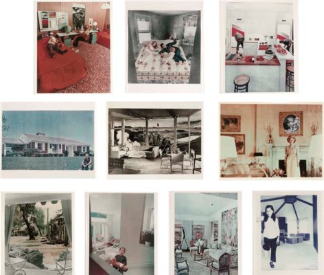 """martha rosler thesis on defunding Art & art essays review essays  martha rosler's photomontages and garage sales: private and public, discursive and dialogical  a """"new"""" female offender or ."""