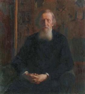 Fedor Ivanovich Zakharov (Russian, 1882-1968)