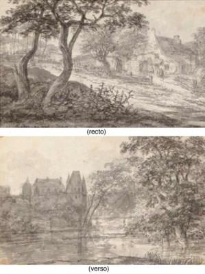 Anthonie Waterloo (1609-1690)