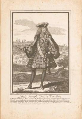 ROBERT BONNART (1652-vers 1729