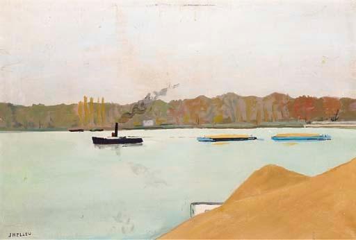 JEAN HELLEU (NE EN 1894)