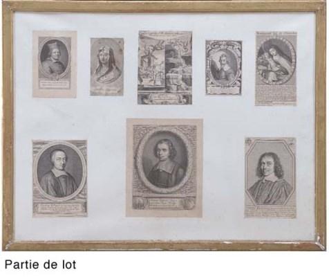 BALTAZAR MONCORNET (1600-1668)