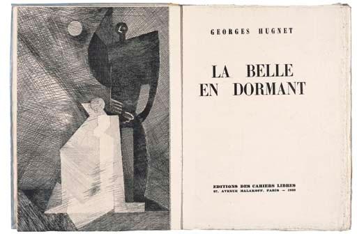 Georges HUGNET
