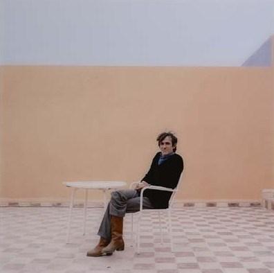 Isabella Gherardi (N. 1962)