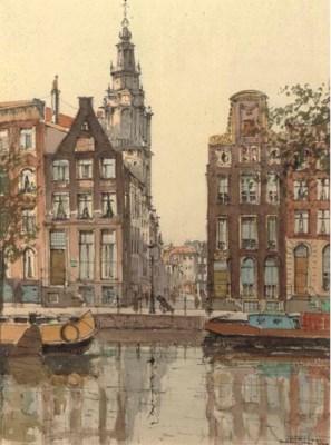 Jan den Hengst (Dutch, 1904-19