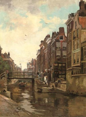 Chris Snijders (Dutch, 1881-19