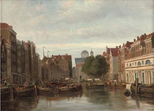 Jacobus van Gorkom Jun. (Dutch