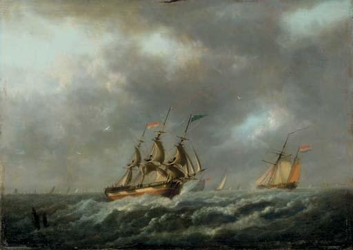 Dutch School, c. 1800