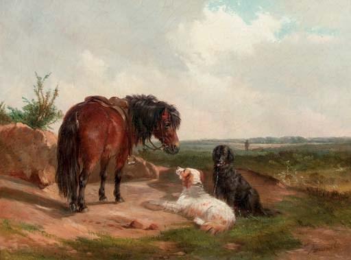 John Duvall (British, 1816-189