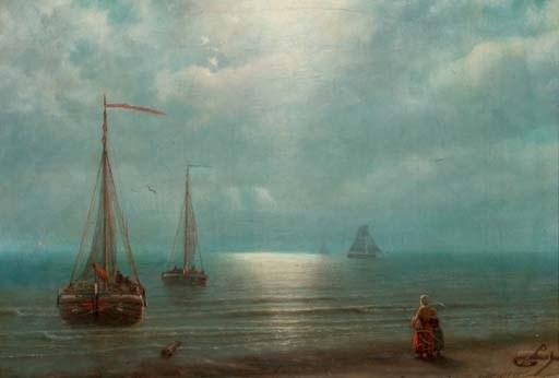 Petrus Paulus Schiedges (Dutch