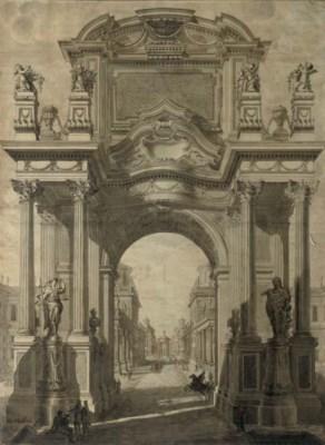 Maurizio Pedetti (Carasco 1719