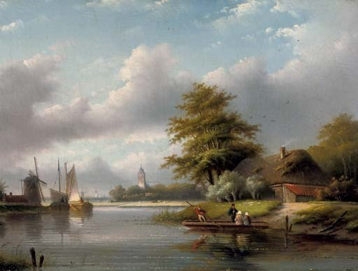 Jan Jacob Coenraad Spohler (Du