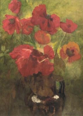 Floris Verster (Dutch, 1861-19