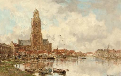 Johannes Hendrik van Mastenbro
