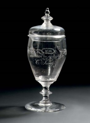 A diamond-engraved dated comme