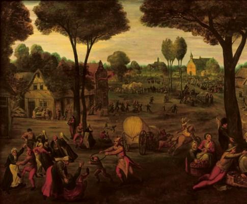 Studio of Pieter Balten (Antwe