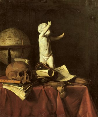 Johannes Fris (Amsterdam 1627/