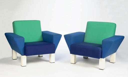 E. Sottsass for Knoll, designe