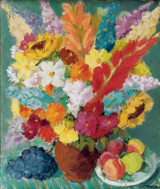 A summer bouquet