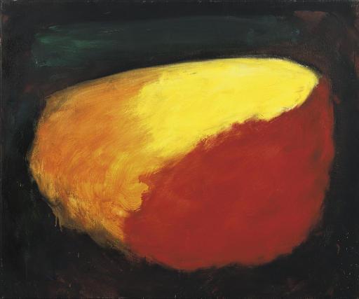 Colour, a cosmic mystery