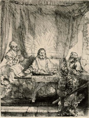 Rembrandt Harmensz. van Rijjn