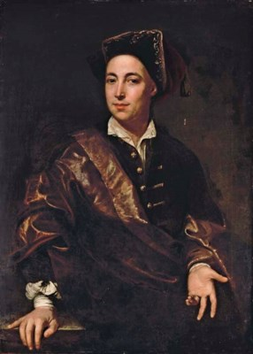 Attributed to Francesco Trevis