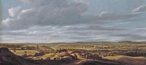 Guillam Dubois (Haarlem c.1623