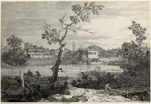 Antonio Canaletto (1697-1612)