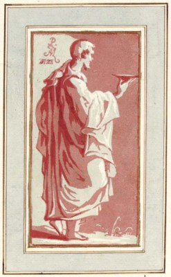 Antonio Maria Zanetti the Youn