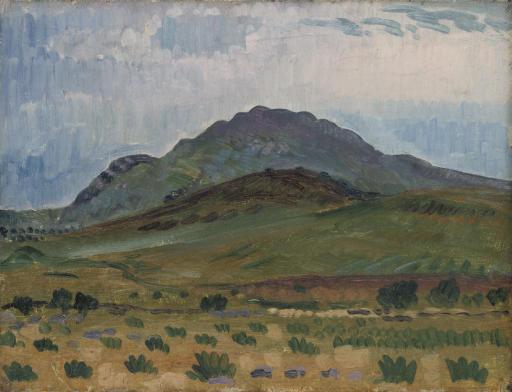 Mount Arenig, North Wales