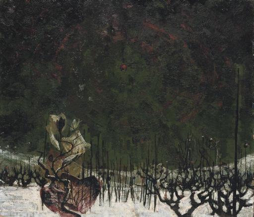 Winter Saga