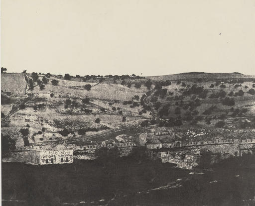 AUGUSTE SALZMANN (1824-1872)