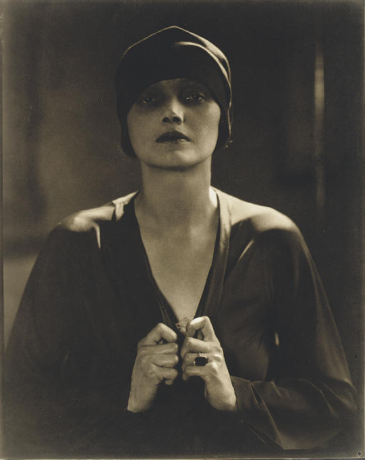 Katherine Cornell, 1924