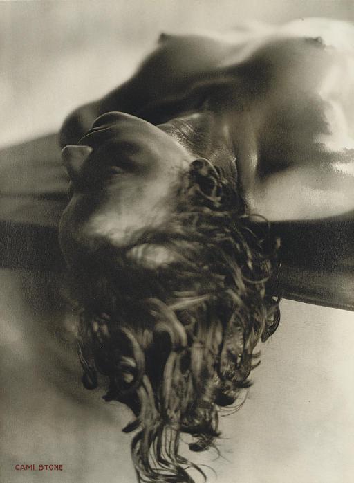 Nude, 1930s