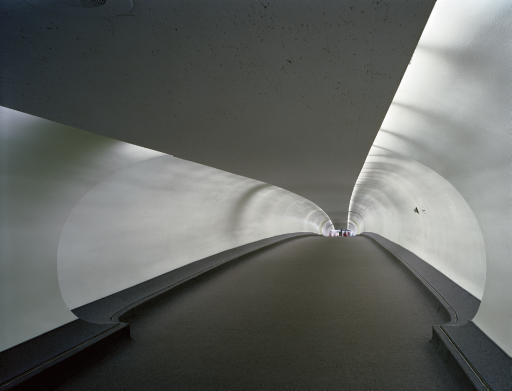 TWA Terminal #2, John F. Kennedy Airport, New York City, 2000