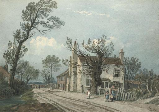 Coldharbour Lane, Brixton