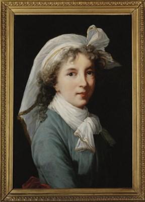Elisabeth Vigee-LeBrun: Portrait of a Mother Essay Sample