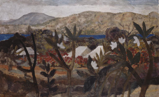 Landscape, Thursday Island