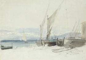 James Holland, O.W.S. (1799-1870)