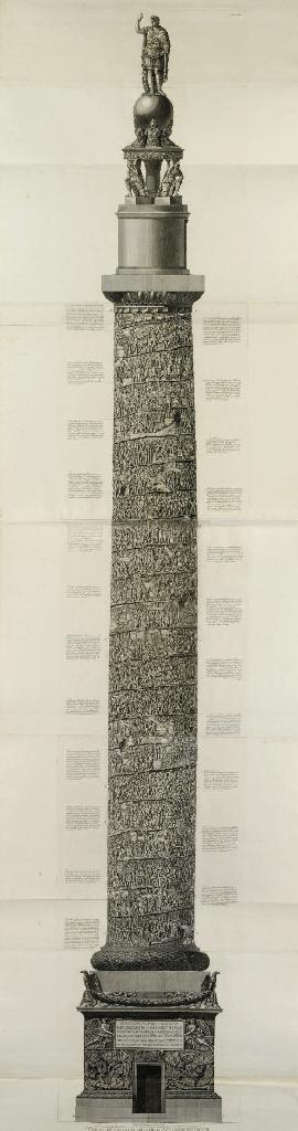 Colonna di Trajano (Focillon 551-573)