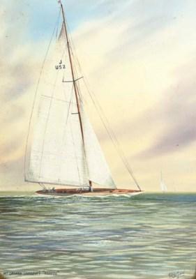 H. Strafford, 20th Century