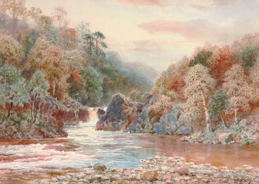 Henry B. Wimbush (1861-1910)