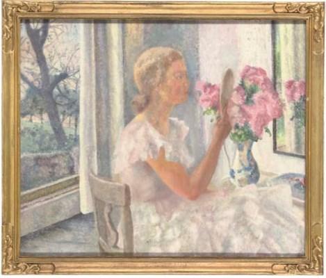 Anne Banntyne Finlay (1898-196