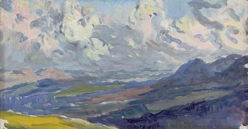 Mary Swanzy, H.R.H.A. (1882-19
