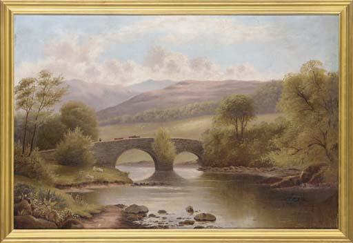 Glen Esk, Forfarshire